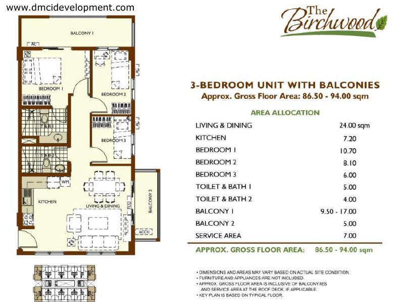 birchwood-3-bedroom