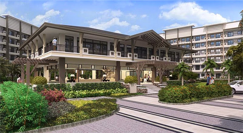 Asteria Residences Clubhouse