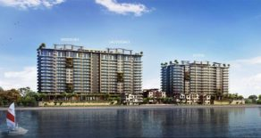 Oak Harbor Residences Aseana City Paranaque