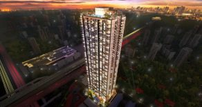 The Crestmont, Quezon City