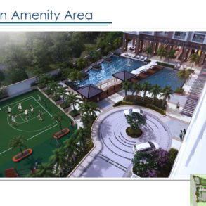 Lumiere Residences Shaw Pasig