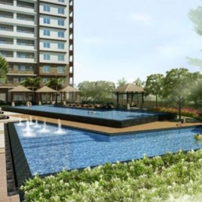 One Castilla Place Quezon City New Manila