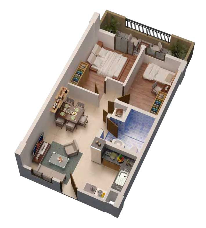 2-BR-Perspective