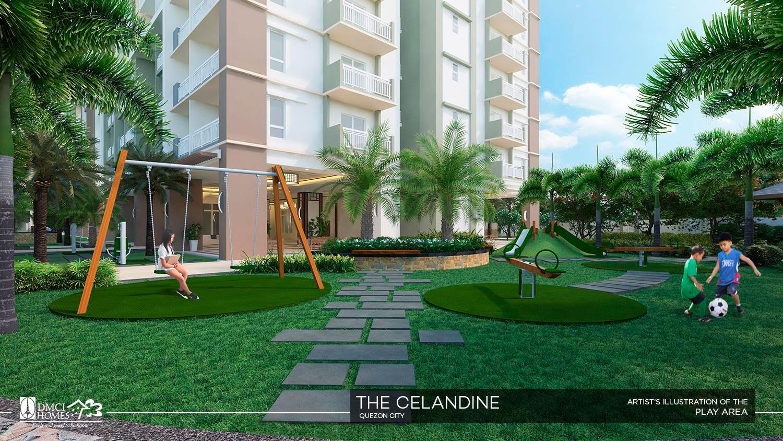 the-celandine-play-area