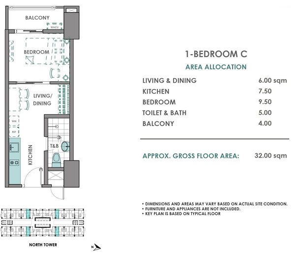 For Rent Studio Room Cubao Quezon City Listings And Prices: Infina Towers Aurora Boulevard Cubao Quezon City