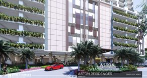Aston Residences, Pasay City