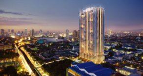 Torre de Manila Taft Avenue Ermita Manila